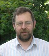 Mag. Johann Weishaupt