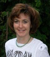 Mag. Annette Weishaupt